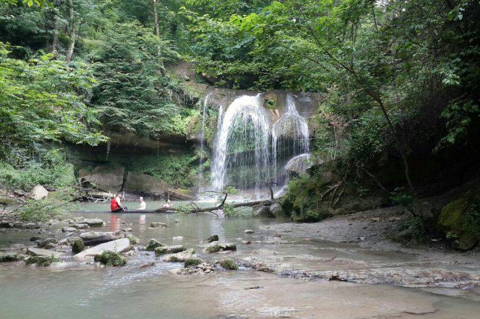 تور هفت آبشار
