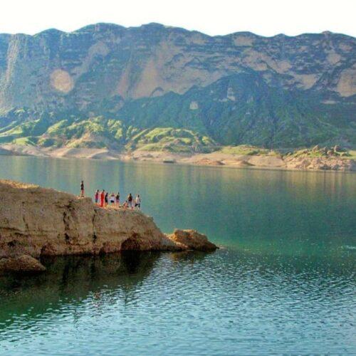 جزیره شهیون