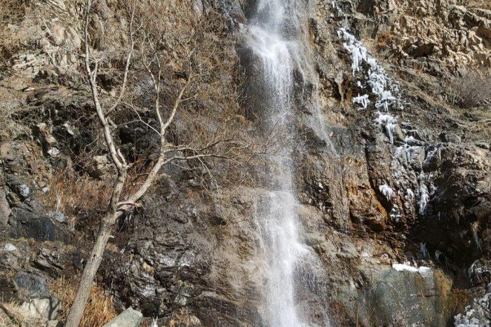 آبشار چال مگس