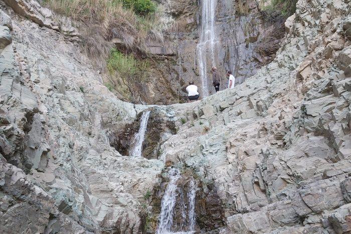 آبشار لتمال