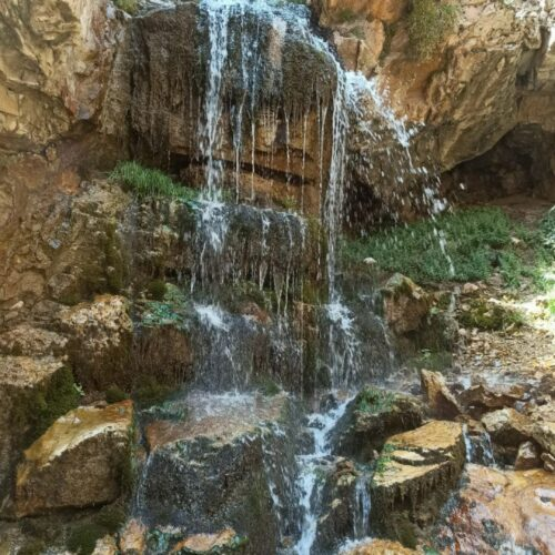 آبشار ولیان